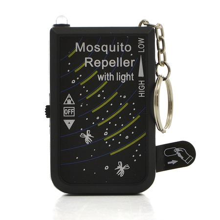 Купить Брелок-отпугиватель комаров