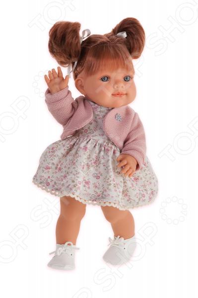Кукла Munecas Antonio Juan «Рафаэлла»