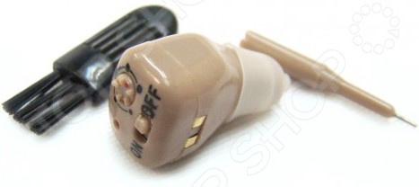 Усилитель звука Острослух ZDB-900CF