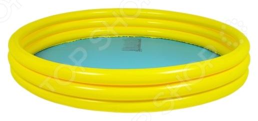 Бассейн надувной Jilong Plain Pool JL010304-1NPF. В ассортименте Бассейн надувной Jilong Plain Pool JL010304-1NPF /