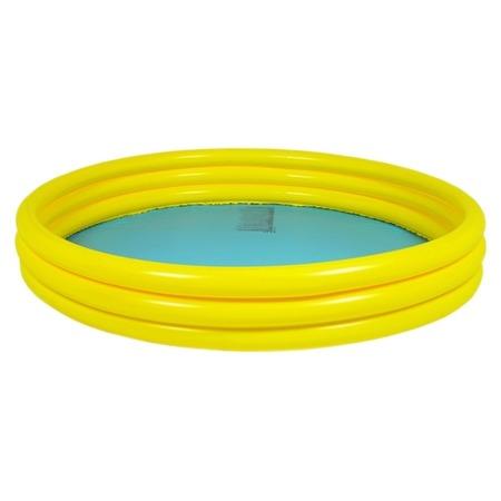 Купить Бассейн надувной Jilong Plain Pool JL010304-1NPF. В ассортименте