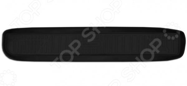 Коврик в багажник Element Lexus GX, 2013, кроссовер, 7-ми местный (короткий) коврик genius gx control p100