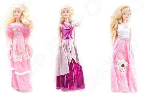 Кукла Shantou Gepai «Сесиль» 631798. В ассортименте
