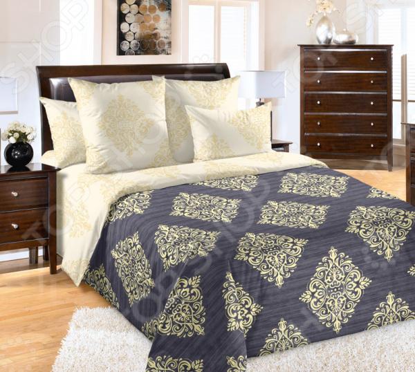 Комплект постельного белья ТексДизайн «Византия 1»