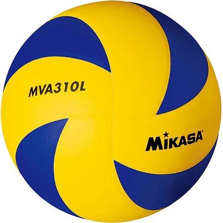 Купить Мяч волейбольный Mikasa MVA310L
