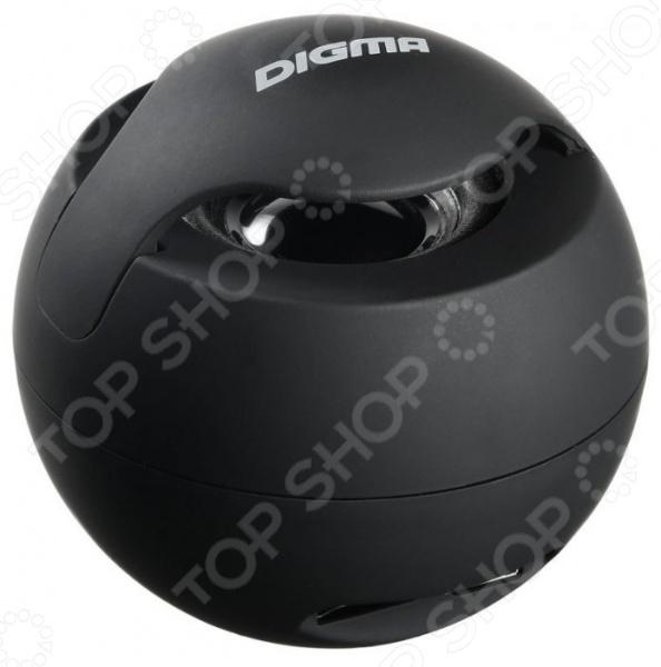Система акустическая портативная Digma S-11