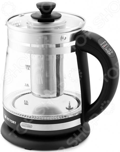 Чайник KITFORT КТ-656