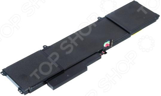 Аккумулятор для ноутбука Pitatel BT-1214 аккумулятор для ноутбука hp compaq hstnn lb12 hstnn ib12 hstnn c02c hstnn ub12 hstnn ib27 nc4200 nc4400 tc4200 6cell tc4400 hstnn ib12