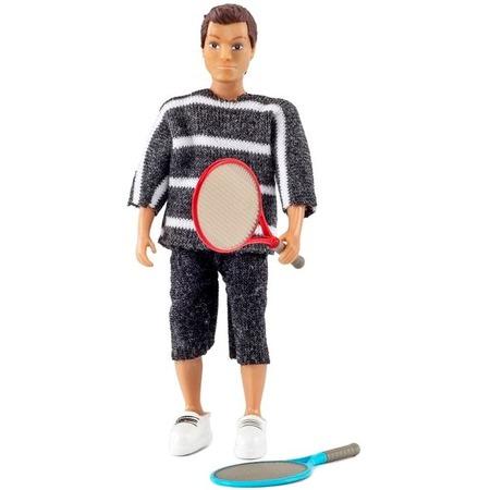 Купить Кукла с аксессуарами Lundby «Папа»