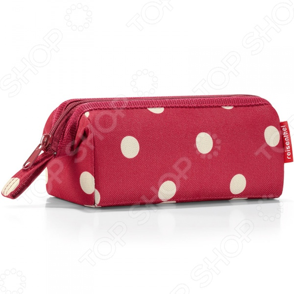 Косметичка Reisenthel Travelcosmetic XS Ruby Dots