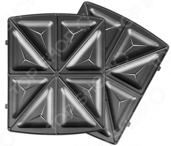 Панель для мультипекаря Redmond «Сэндвич» RAMB-101 мультипекарь redmond rmb 616 3 700вт черный серебристый