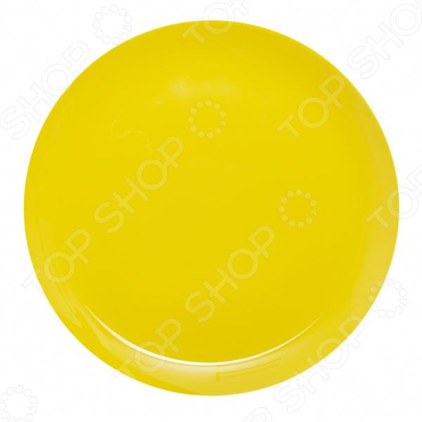 Тарелка Luminarc Arty тарелка глубокая luminarc arty azur диаметр 20 см