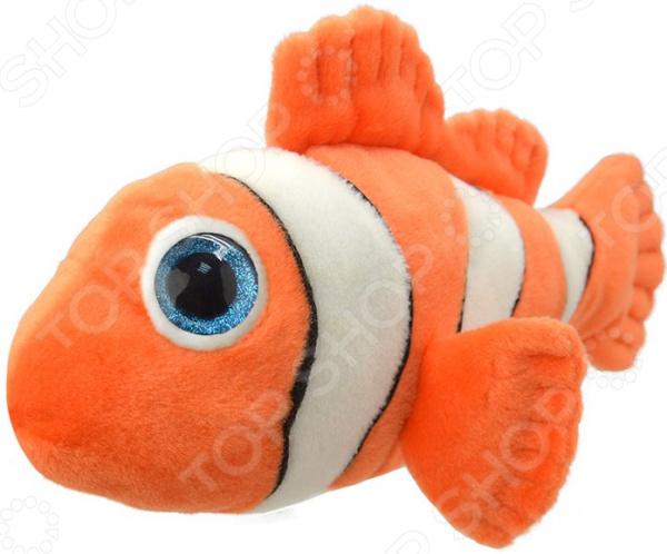 Мягкая игрушка Wild Planet «Рыба-клоун» Мягкая игрушка Wild Planet «Рыба-клоун» /
