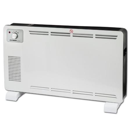 Купить Тепловентилятор конвекторный First 5570-2