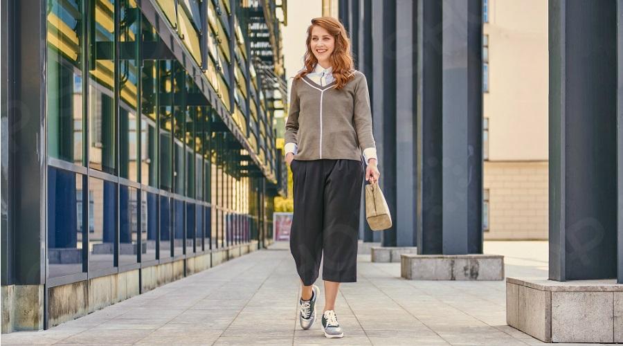 Универсальные кроссовки Walkmaxx «Стильный образ» 3