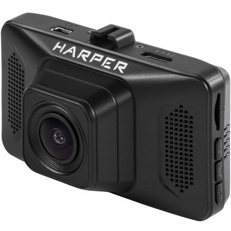 Купить Видеорегистратор Harper DVHR-410