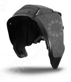 Подкрылок с шумоизоляцией Novline-Autofamily Renault Duster 4x2 2011-2015
