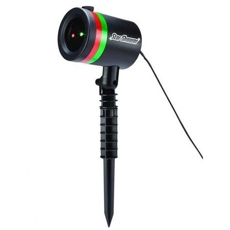 Купить Лазерный проектор Star Shower Laser Light