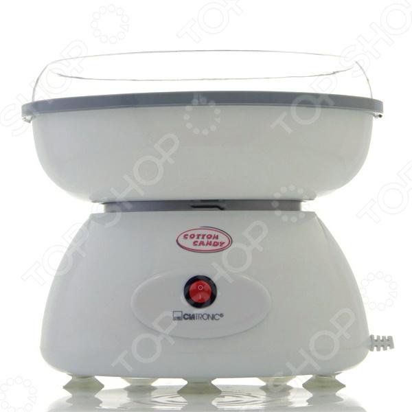 Аппарат для сахарной ваты Clatronic ZWM 3478 аппарат для сахарной ваты princess 292993