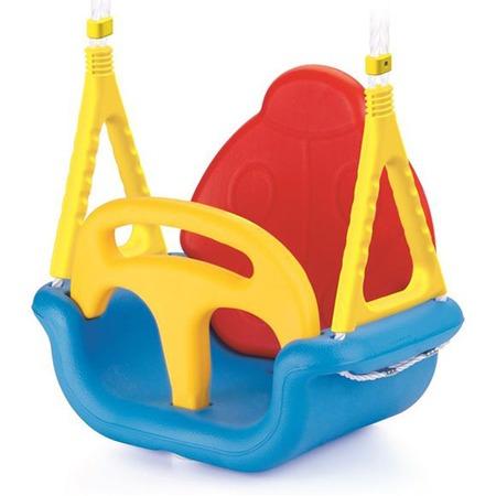 Купить Качели детские подвесные Dolu 3 в 1