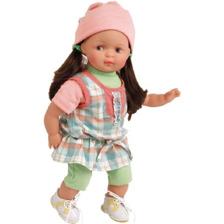 Купить Кукла мягконабивная Schildkroet «Ханна русая»