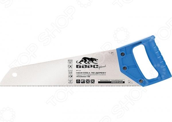 Ножовка по дереву Барс