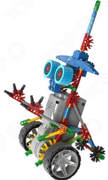 Конструктор электромеханический Loz IROBOT «Палочник»