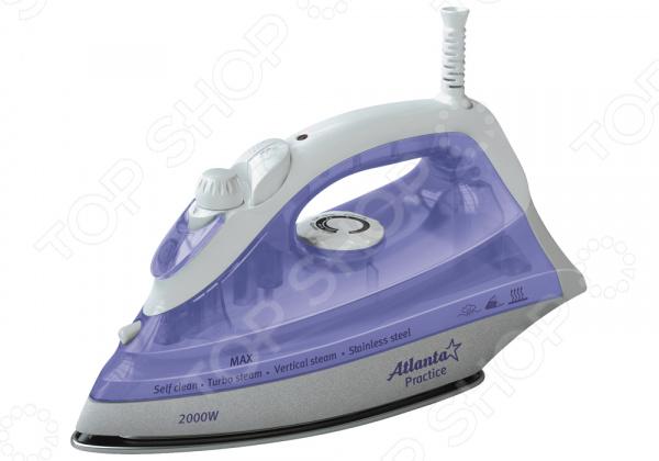 Утюг Atlanta ATH-5494 atlanta утюг atlanta ath 5494 blue