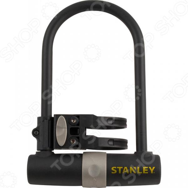 купить  Замок велосипедный Stanley S 755-201  недорого