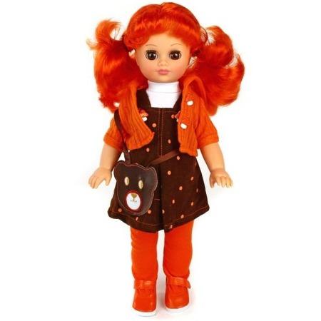Купить Кукла интерактивная Весна «Лиза 14»