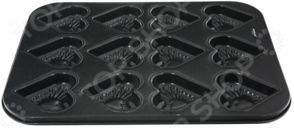 Форма для выпечки Bekker BK-3944