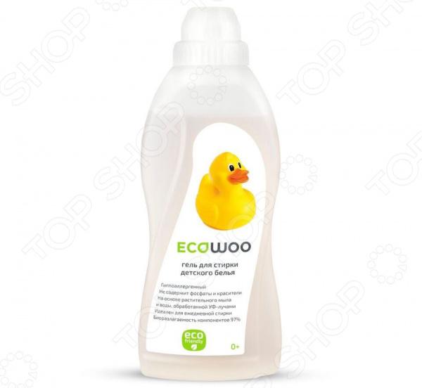 Гель для стирки Ecowoo Е088156