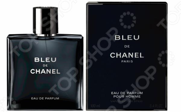 Парфюмированная вода для мужчин Chanel Blue Chanel chanel туалетная вода blue de chanel 100 ml