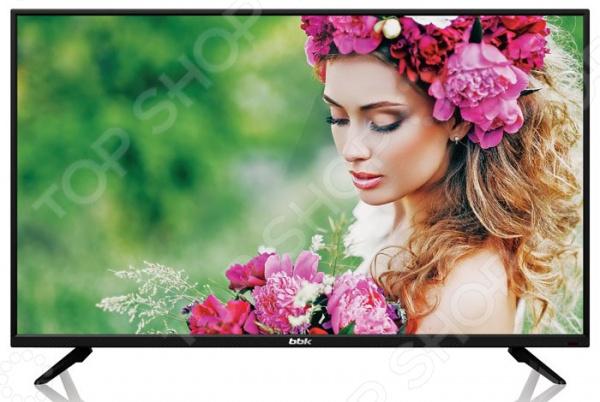 Телевизор BBK 39LEM-1033/TS2C led телевизор bbk 32 lem 1037 ts2c белый