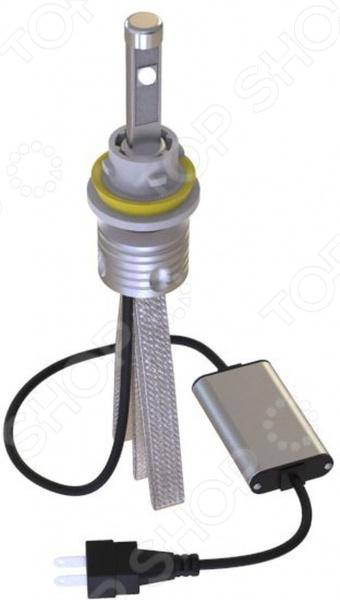 Комплект автоламп светодиодных ClearLight Flex Ultimate H4 5500 lm
