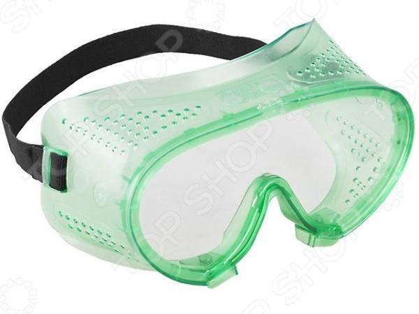 Очки защитные Зубр «Мастер» 11027 очки защитные зубр эксперт 110235
