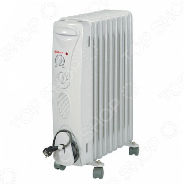 Радиатор масляный ST-OH1254