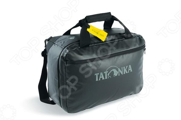 Сумка дорожная Tatonka Flight Barrel