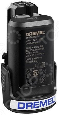 Батарея аккумуляторная Dremel для 8220 батарея аккумуляторная для гравера dremel 875
