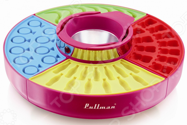 Прибор для приготовления конфет Pullman PL-1051  цены
