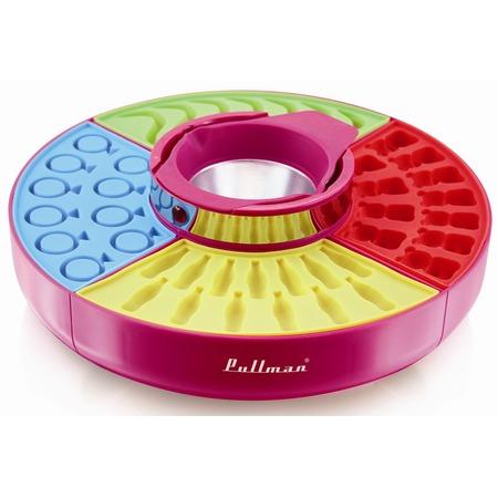 Купить Прибор для приготовления конфет Pullman PL-1051 «Лакомка»