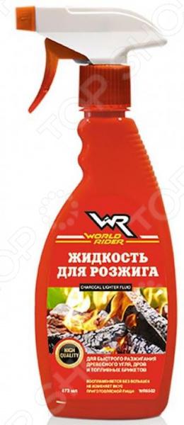 Жидкость для розжига TimA GW 003