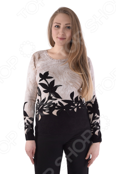 Джемпер Milana Style «Холодное танго» платье milana style milana style mi038ewxjv28
