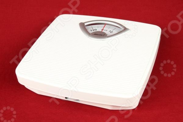 Весы Atlanta ATH-816 купить бу товарные весы до 50 кг