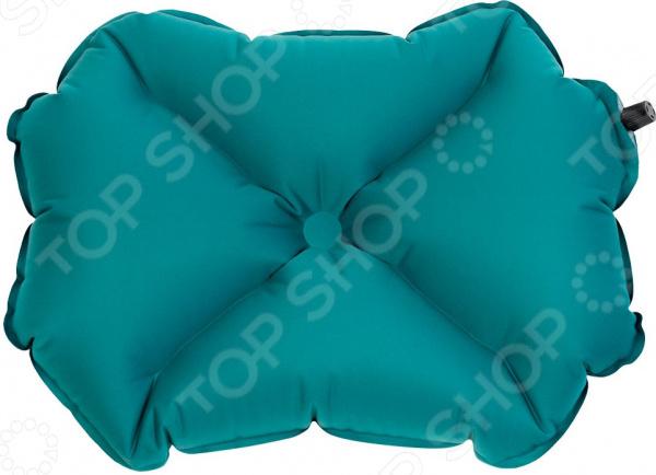 Подушка надувная туристическая Klymit Pillow X large