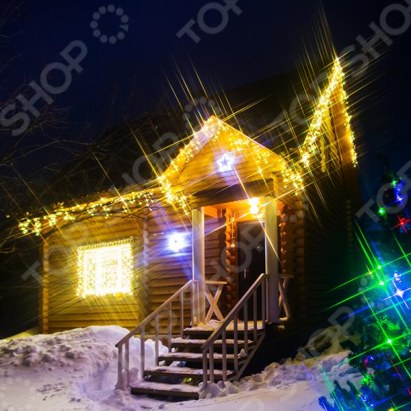 Комплект новогодних украшений Neon-Night Premium