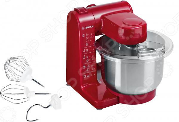 Кухонный комбайн Bosch MUM 44 R 1