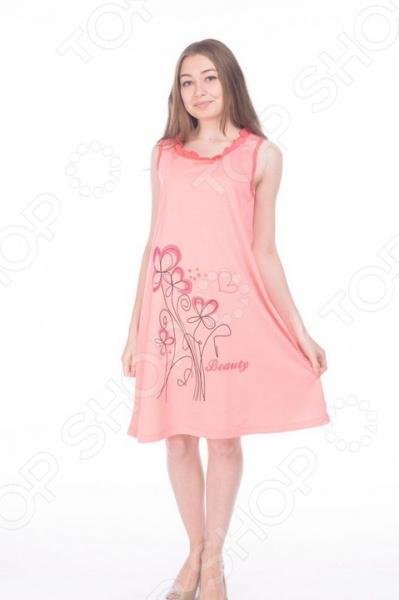 Сорочка ночная женская RAV RAV04-011
