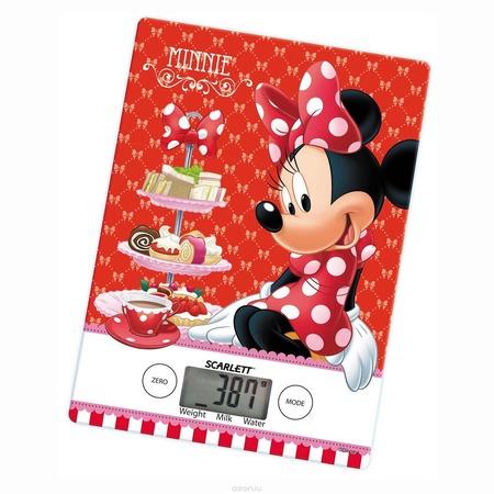 Купить Весы кухонные Scarlett SC-KSD57P99