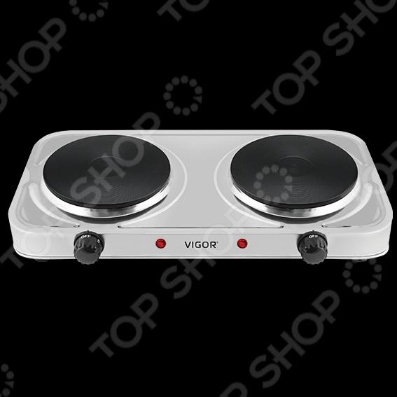 Плита электрическая Vigor HX-1004